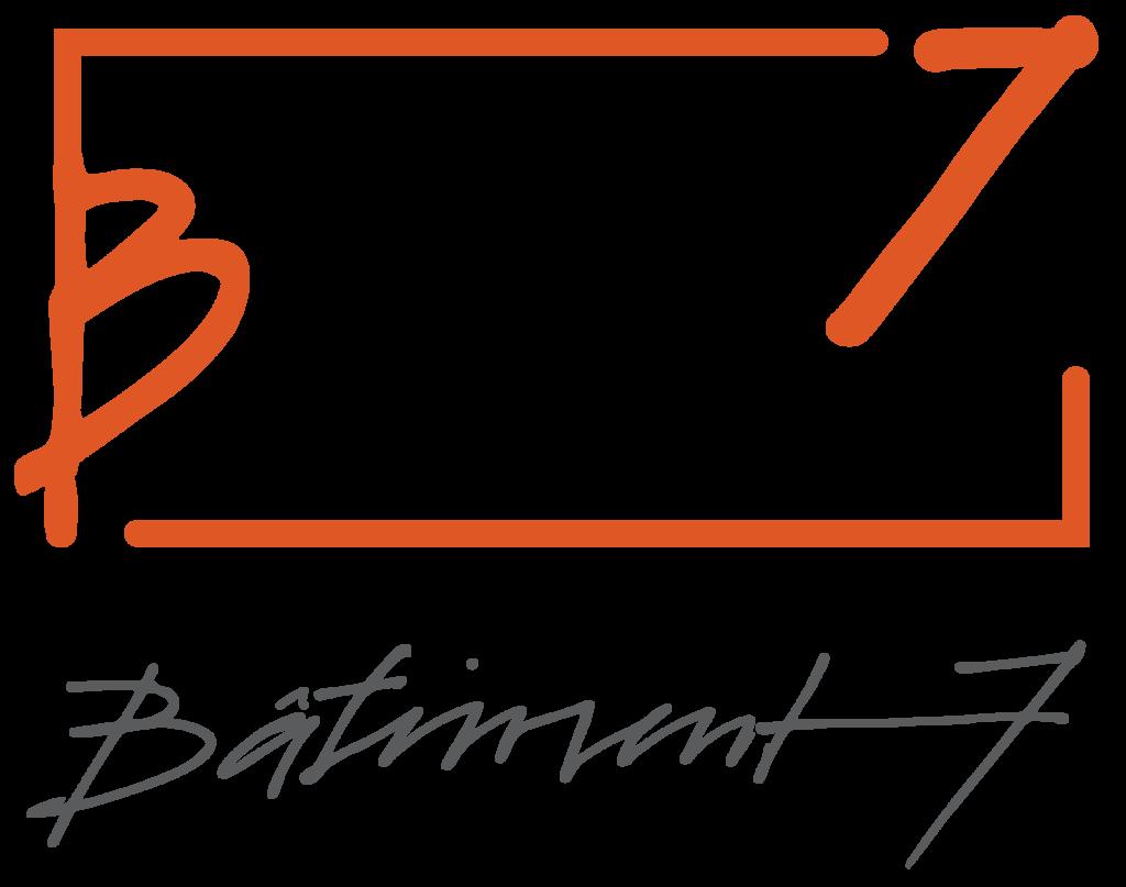 Logo de l'organisme Bâtiment 7