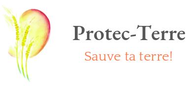 Logo de l'organisme Protec-Terre
