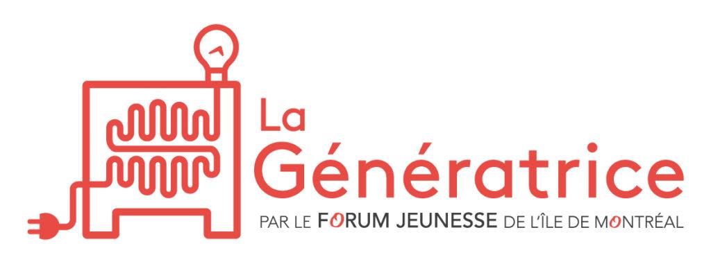 Logo de l'organisme La Génératrice