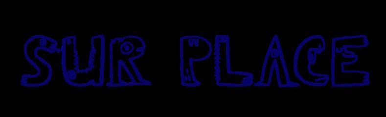 Logo de l'organisme Sur Place Média