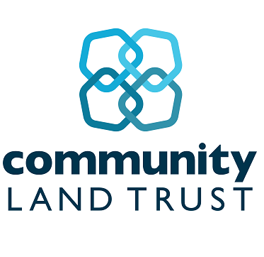 Logo de l'organisme Community Land Trust