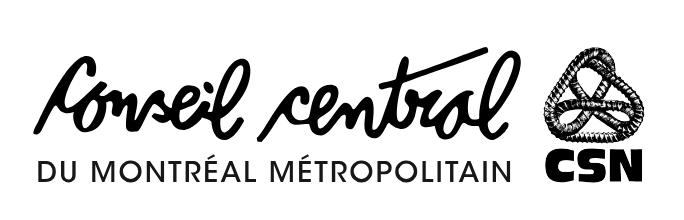 Logo de l'organisme CSN
