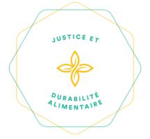 Logo de l'organisme Justice et durabilité alimentaire