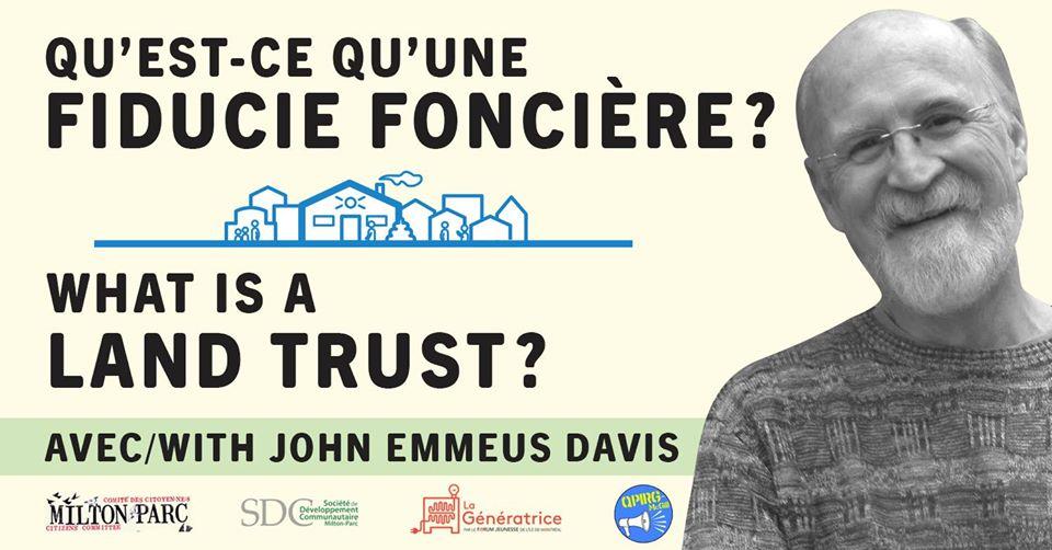 Conference by John Davis