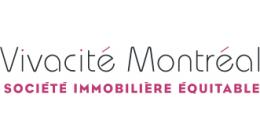 Logo de l'organisme Vivacité Montréal