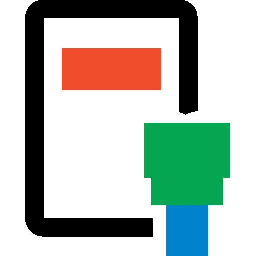 icone de déclaration / declaration icon